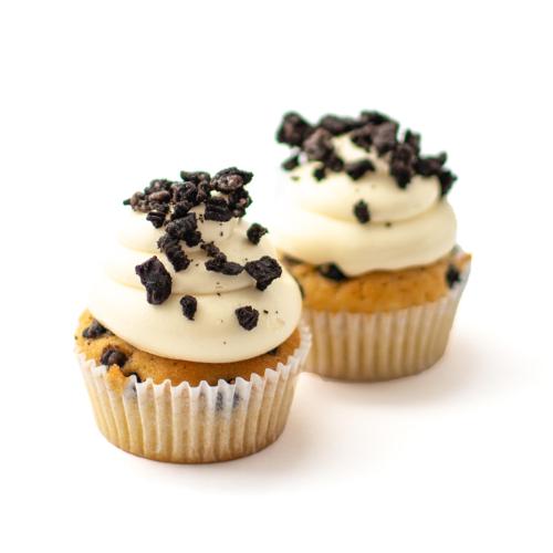 Verse cupcakes op bestelling